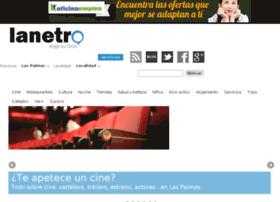 laspalmas.lanetro.com
