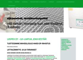 laspek.com