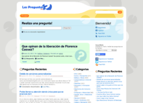 laspreguntas.com