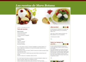 lasrecetasdemaru.blogspot.com.ar