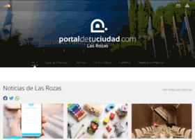 lasrozas.portaldetuciudad.com