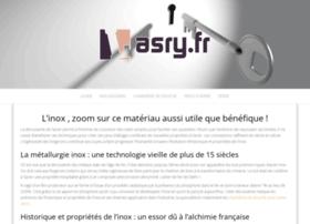 lasry.fr