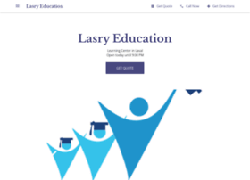 lasryeducation.com