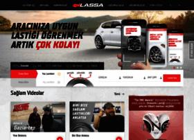 lassa.com.tr