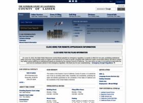 lassencourt.ca.gov
