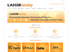 lassibsociety.org