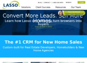 lassodatasystems.com