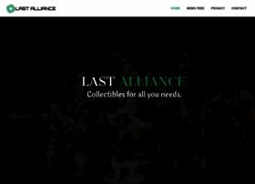 last-alliance.net