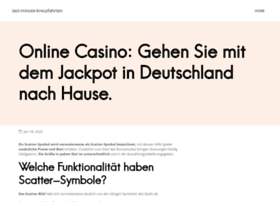last-minute-kreuzfahrten.org