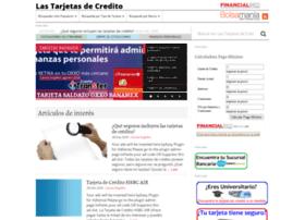lastarjetasdecredito.com.mx