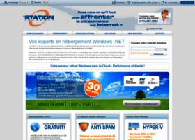 lastationinternet.com