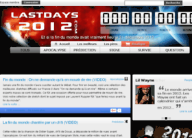 lastdays2012.com