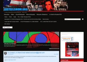 lasteelshow.org