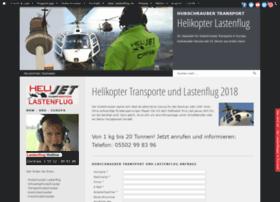 lastenflug.info