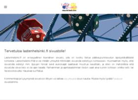 lastenhelsinki.fi