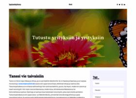 lastenkuhmo.fi