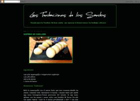 lastentacionesdelossantos.blogspot.com