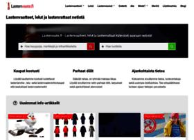 lastenvaate.fi