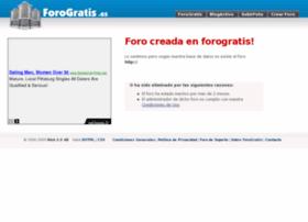lastfight.forogratis.es