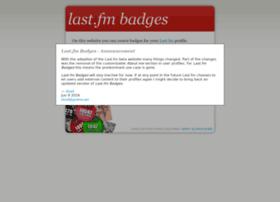 lastfm.freedig.org