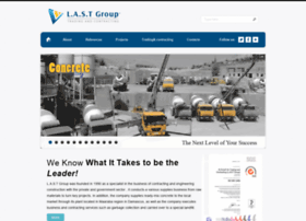lastgroup-sy.com