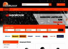 lastikpazar.com