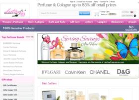lastingfragrances.com