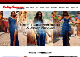 lastingimpressionsformalwear.com
