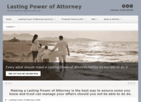 lastingpowerofattorneyuk.co.uk
