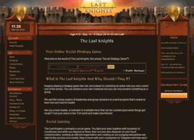 lastknights.com