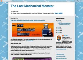 lastmechanicalmonster.blogspot.com.br