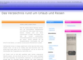 lastminute-verzeichnis.de