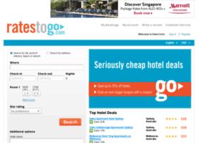 lastminute.cheaperthanhotels.com.au