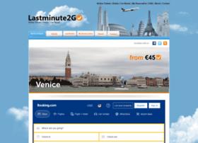 lastminute2go.nl