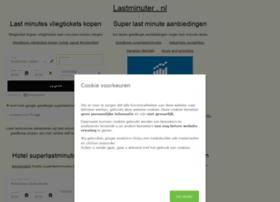 lastminuter.nl