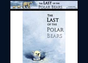 lastpolarbears.com