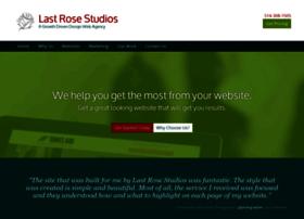 lastrose.com