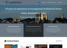 lastshore.com
