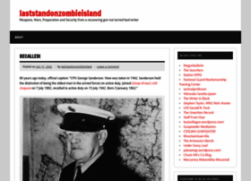 laststandonzombieisland.com