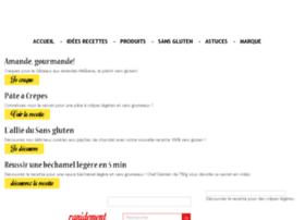 lastuceenplus.maizena.fr