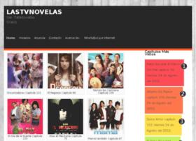lastvnovelas.com