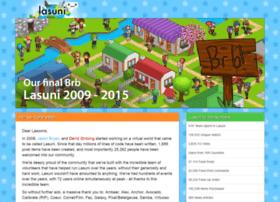 lasuni.com