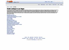 lasvegas.oodle.com