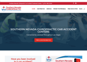 lasvegascaraccidenttreatment.com