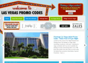 lasvegaspromotioncodes.com