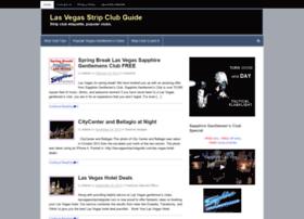lasvegasstripclubguide.com