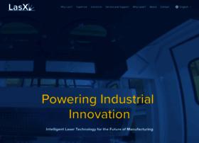 lasx.com