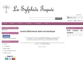 lasylphidetoquee.com