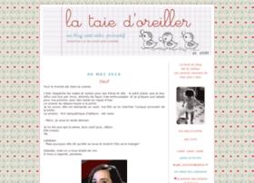 lataiedoreiller.blogspot.fr