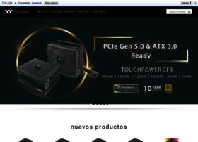 latam.thermaltake.com